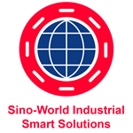 Sino World Industrial Logo